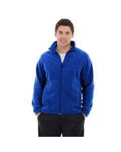 Lando Gym Jacket-XL-Blue
