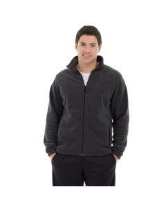 Lando Gym Jacket-XL-Gray