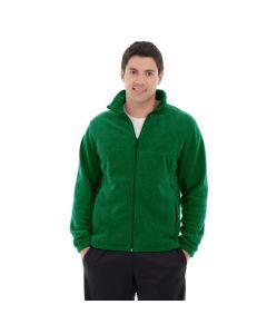 Lando Gym Jacket-S-Green